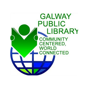 The Cock 'n Bull enjoys supporting community organizations such as Galway Public Library.